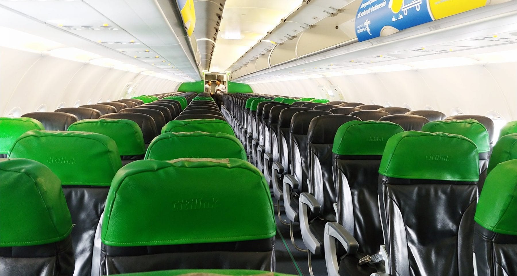 citilink airlines cabin